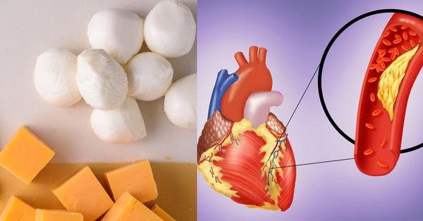 Այս մթերքը վտանգավոր է սրտի առողջության համար․ ցավոք այն գրեթե ամեն օր ուտում ենք
