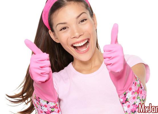 Лучшие лайфхаки для уборки дома