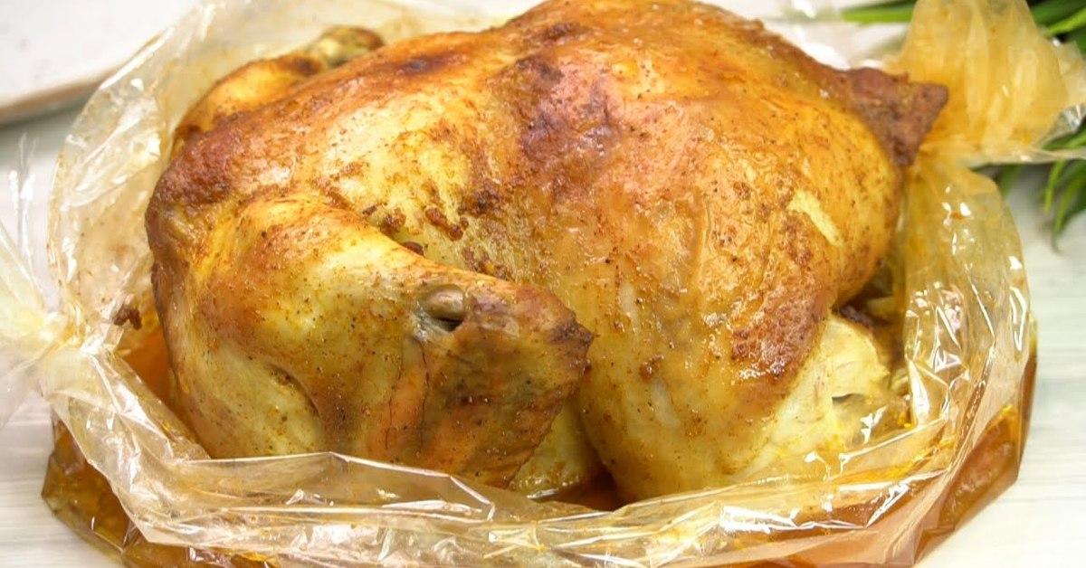Եթե հավը պատրաստեք այս եղանակով, այն սուպեր համեղ կստացվի