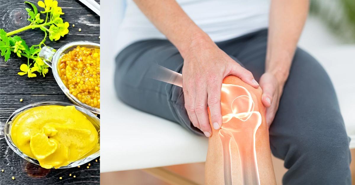 Բնական միջոց, որը շատ կարճ ժամանակահատվածում կօգնի ազատվել հոդերի և ոսկորների անտանելի ցավից