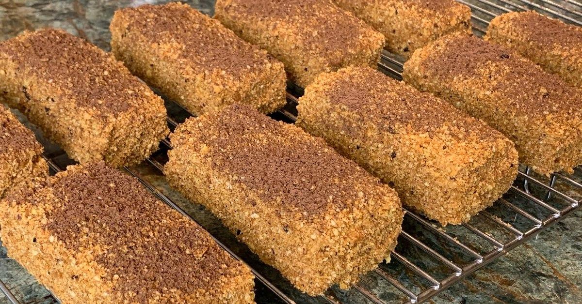 Տորթ Սկյուռիկ․ Պատրաստեք և վայելեք այս համեղ տորթտը ձմռան ցուրտ եղանակին․ Հիանալի բաղադրատոմս