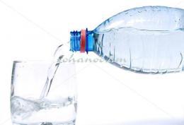 Բյուրեղ ջուր