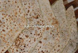 Ժենգյալով հաց տավարի մսով