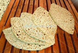 Ժենգյալով հաց (սովորական)