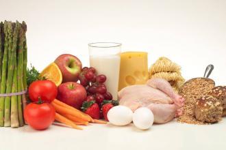 Դիետիկ և առողջ սնունդ
