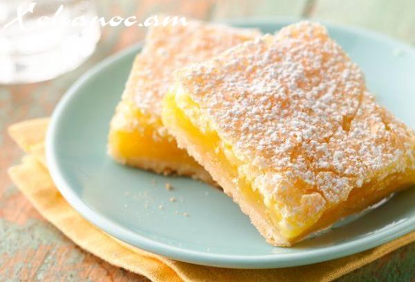 Համեղ և ցածր կալորիականությամբ թխվածք