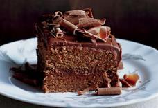 Տորթ շոկոլադե