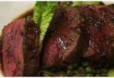 Տավարի միսը ֆրանսիական  ձևով
