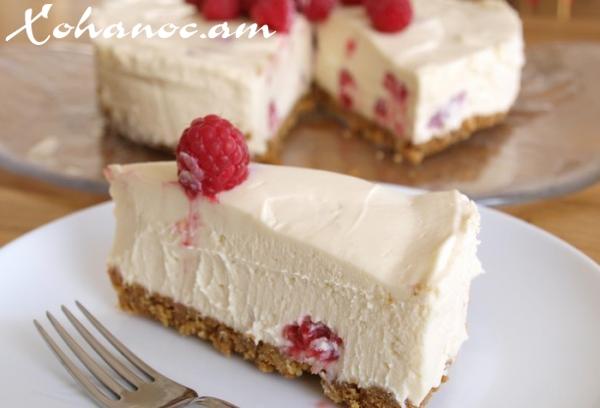 Դիետիկ թխվածք՝ ֆանտաստիկ համով
