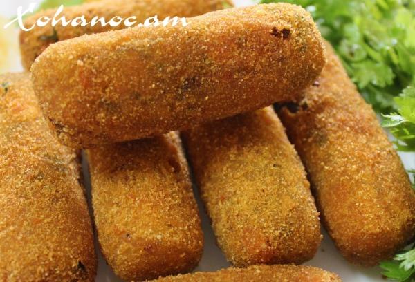 Նոր և համեղ ուտեստ, որի անունն է ՝ Արմլով․ Հեշտ և համեղ բաղադրատոմս