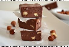 Տանը պատրաստված շոկոլադ