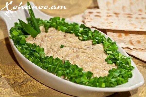 Հրեական խոհանոցի ամենահայտնի ուտեստը՝ «Ֆորշմակ»