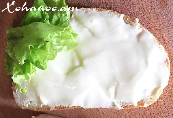 Հալած պանիր