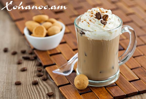 Սառը սուրճ