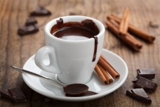 Տաք շոկոլադ (Горячий шоколад)