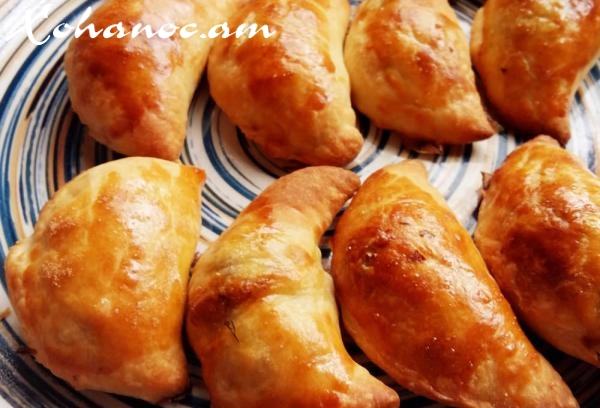 Ֆրանսիական կարկանդակներ․ Բաղադրատոմս ֆրանսիացի շեֆ խոհարար ՝ Ժան Քրիստոֆ Նովելից
