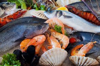 Ծովամթերք (ձուկ)