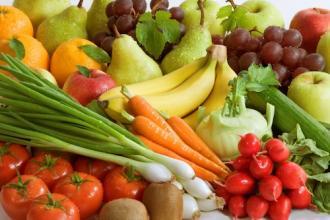 Մրգեր, բանջարեղեն,բույսեր