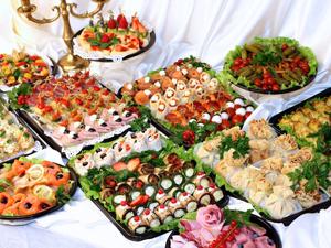 Սառը կերակրատեսակներ և խորտիկներ