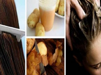 Примените этот ингредиент на 20 минут, и ваши волосы начнут расти как сумасшедшие!