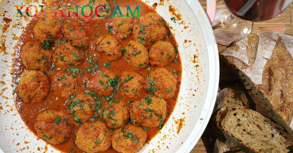 Տոնական ծանր ուտեստներից հետո այս համեղ ապուրը կօգնի Ձեր օրգանիզմին վերականգնվել