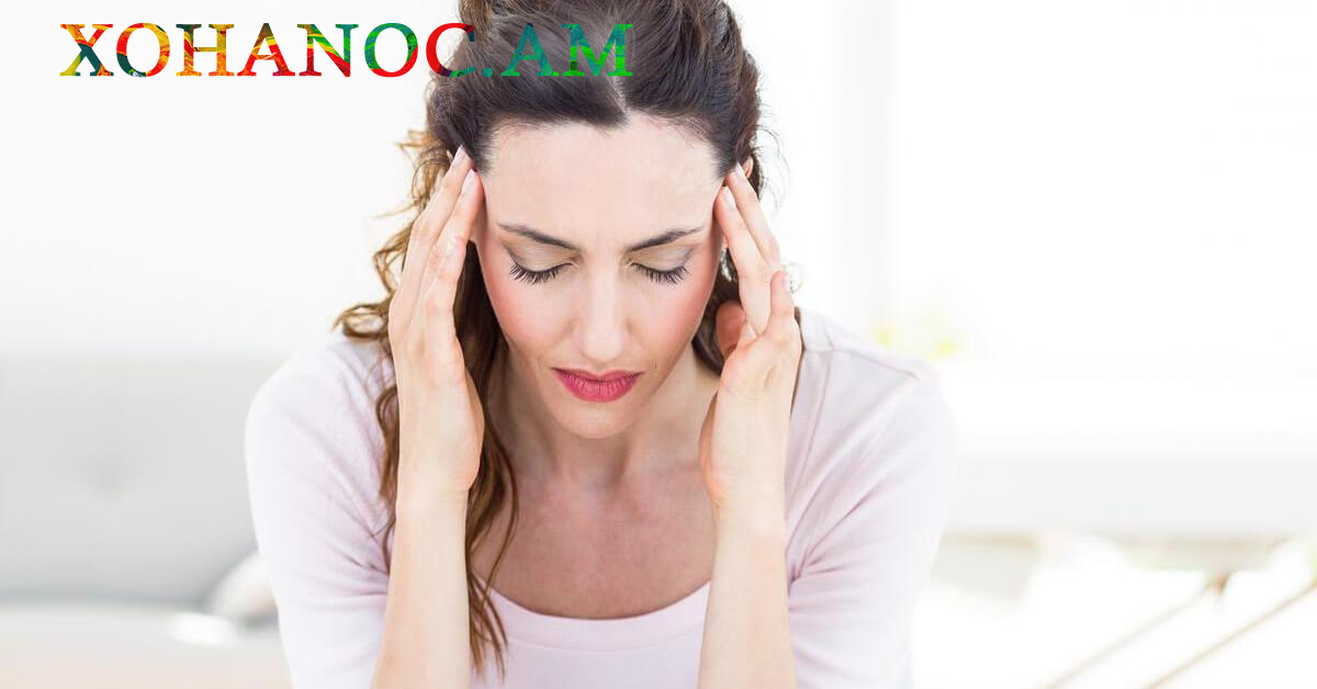 5 վտանգավոր մթերք, որոնք կարող են գլխացավ առաջացնել: Գրում է 168.am-ը