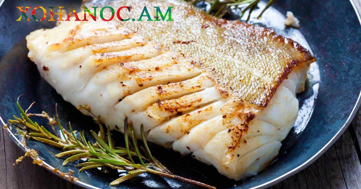 Ինչպե՞ս է հարկավոր եփել ձուկը, որպեսզի շատ համեղ ստացվի․ Հանկարծ չեռացնեք այն, այլ պետք է ․․․