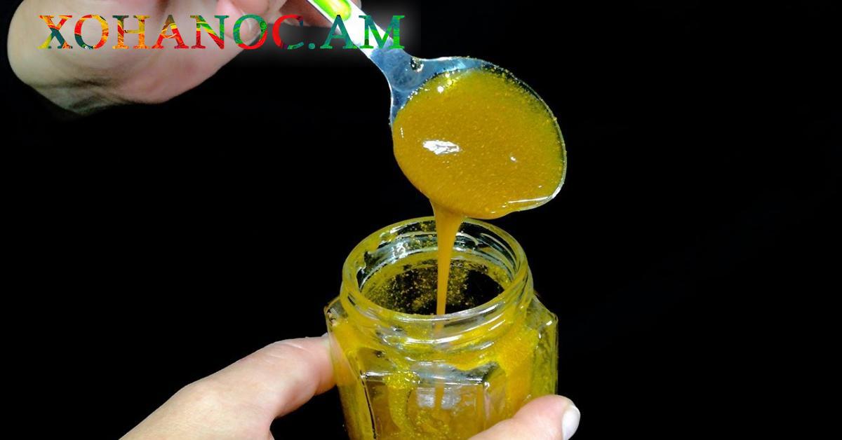 Մեղրով պատրաստված այս բաղադրատոմսը դուրս կբերի խորխը թոքերից և կբուժի կոկորդի բորբոքումն ու մրսածությունը