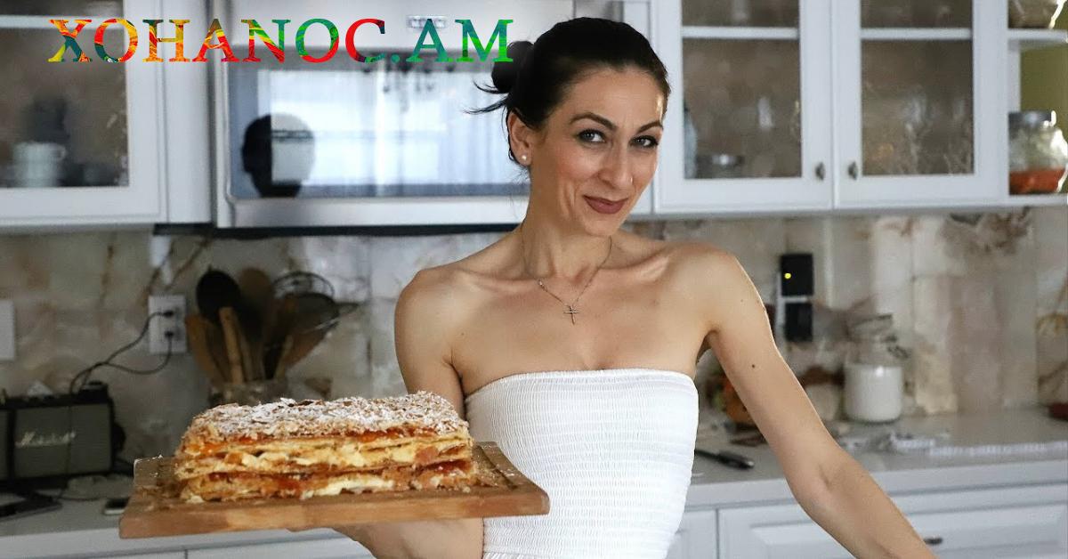Շատ համեղ հայկական թխվածք <<Տավուշ>>-ի բաղադրատոմս և պատրաստան եղանակ Հեղինեի կողմից