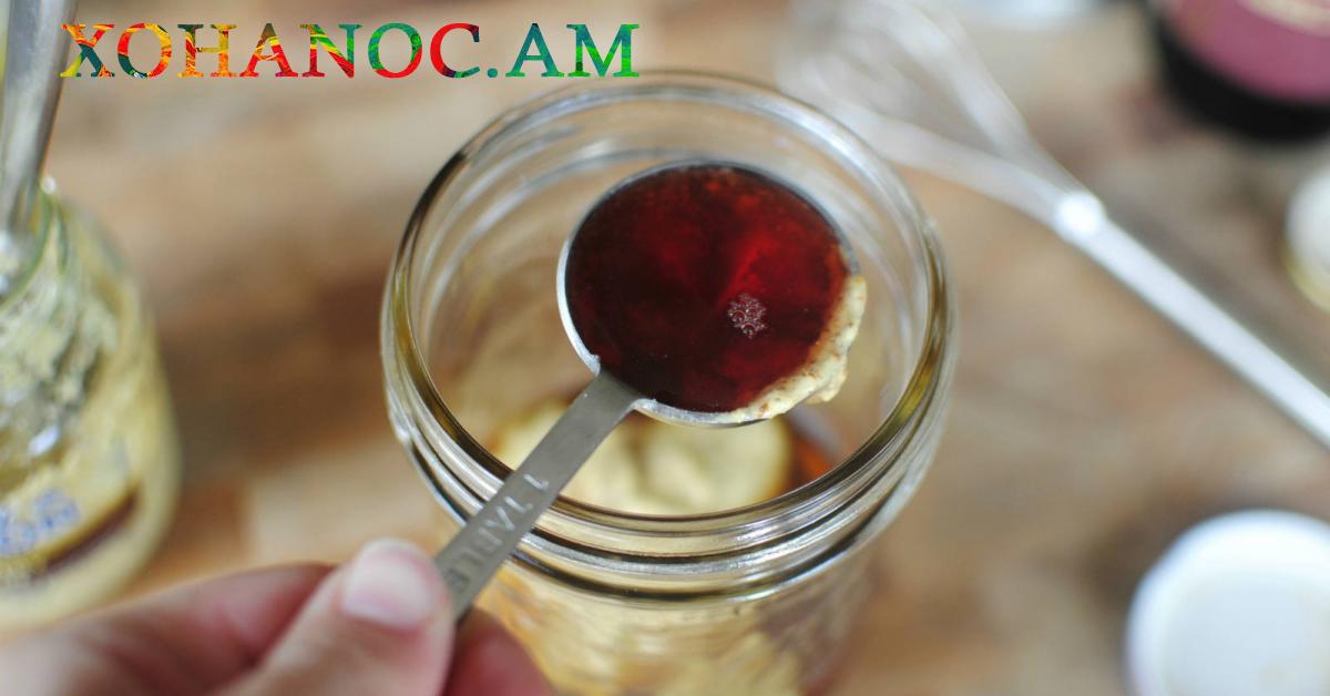 Այս բնական բաղադրատոմսով մաքրեք արյունն ու անոթները և լավացրեք սրտի աշխատանքը