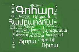 Օրինակ եթե քո անունը Գոհար է կամ Մարիամ, Աննա, Մերի և այլն:  Ի՞նչ է նշանակում քո անունը.