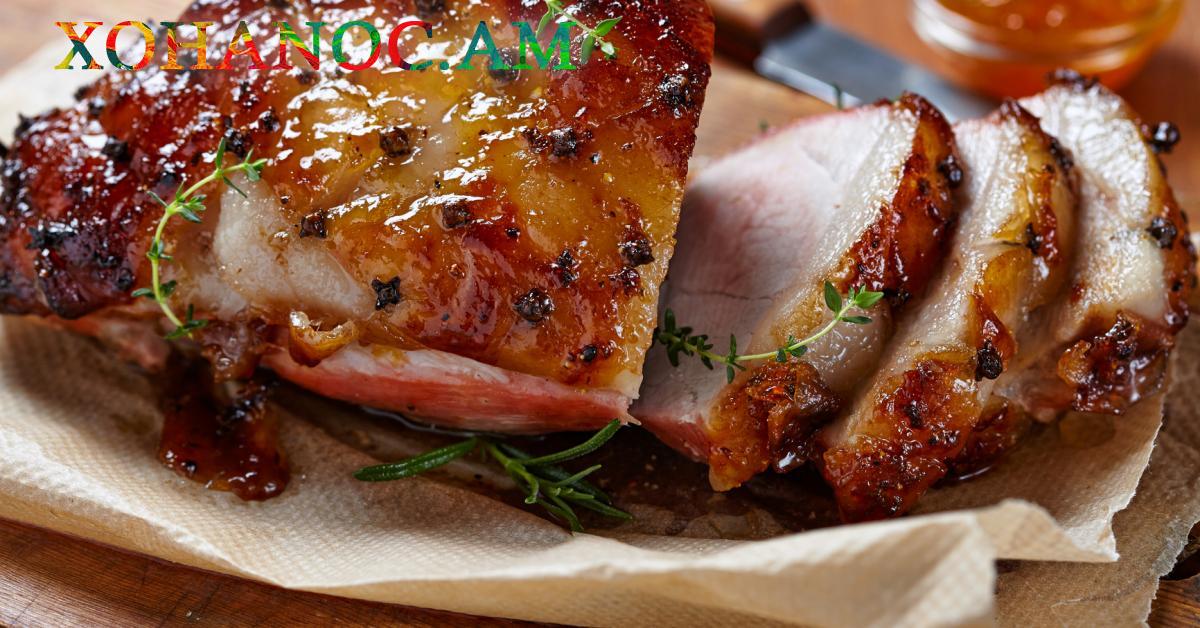 Հիշեք խոզի բուդ պատրաստելիս հարկավոր է նախ կիրառել այս գաղտնիքը, որպեսզի եփելուց միսը լավ եփվի և չվառվի