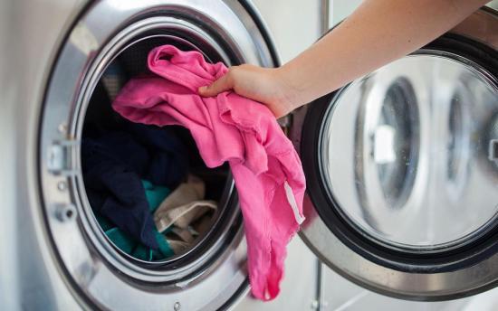 Լվացքի մեքենայի մեջ աղ և պղպեղ լցրեք։ Արդյունքն անկասկած կզարմացնի և կգոհացնի ձեզ