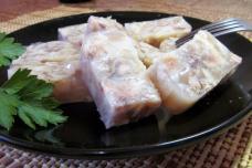 Մոժոժ պատրաստման եղանակը, վրացական խոհանոցի շատ յուրահատուկ ուտեստ