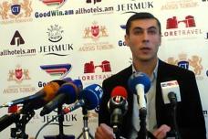 Շոգերը մոտենում են. Գագիկ Սուրենյանի նոր հայտարարությունը