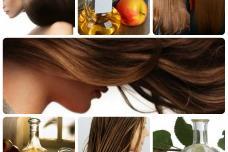 Ինչ տեղի կունենա եթե խնձորի քացախով լվանաք մազերը