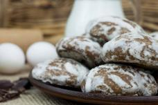 15 րոպեում պատրաստված փափուկ և համեղ պրյանիկների պարզ բաղադրատոմս