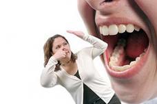 Կրկի՞ն բերանում տհաճ հոտ։ ՍԱ ձեզ կօգնի շատ արագ ազատվել այդ խնդրից
