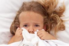 Մանկական գիշերային մղձավանջներ. ինչպե՞ս օգնել երեխային հաղթահարել վախը