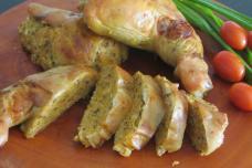 Տապակած հավի բդի բաղադրատոմս, որը շատ համեղ է  և հալվում է բերանում