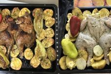 Ինչպե՞ս հավն ու կարտոֆիլը համեմել և դնել ջեռոցը, որ այն աննկարագրելի համեղ ստացվի
