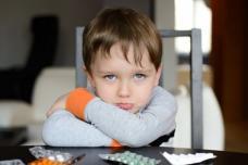 Պետք է արդյոք երեխաներին հակաբիոտիկների հետ հակասնկային դեղեր տալ