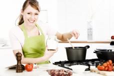 Խոհարարական գաղտնիքներ տնային տնտեսուհիների համար