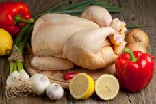 Ինչպես կտրատել հավը, որպեսզի ստացվեն մսով հարուստ կտորներ