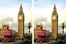 Միայն հանճարեղ մարդիկ են կարողանում գտնել այս նկարների տարբերությունները. իսկ դու կարո՞ղ ես