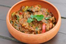Վրացական խոհանոց․ Ինչպես պատրաստել հանրայատ ուտեստ ՝ Օստրի
