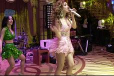Լիլիթ Հովհաննիսյանը  Փարվանայում գրեթե մերկապար է պարում
