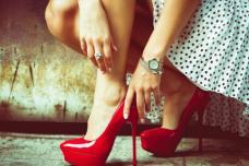 Այս հարցը տանջում է կանանց 90 տոկոսին. Ինչպես ընդամենը 2 վայրկյանում հասկանալ՝ կոշիկը հարմա՞ր է, թե՞ ոչ