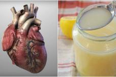 Ի՞նչպես կանխել սրտի հիվանդությունները, հրաժեշտ տալ խցանված զարկերակներին և արյան բարձր ճնշմանը