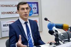 Գագիկ Սուրենյանին պաշտոն են տվել